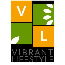 Vibrant Lifestyle Logo