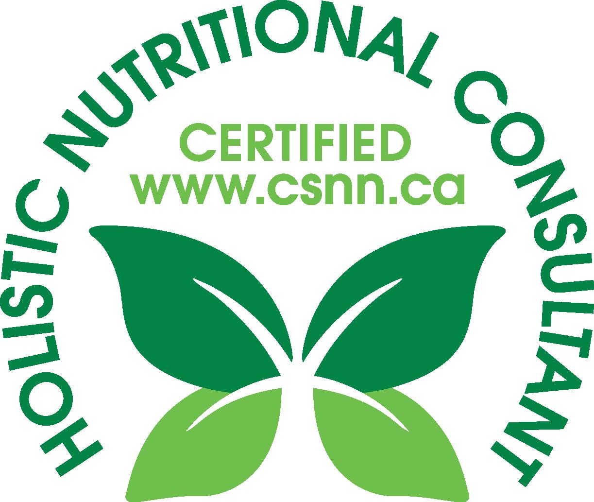 csnn nutritionist certification