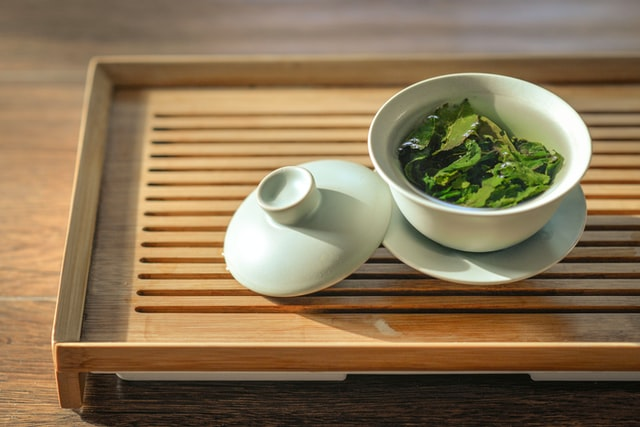 green tea extract to support immune function