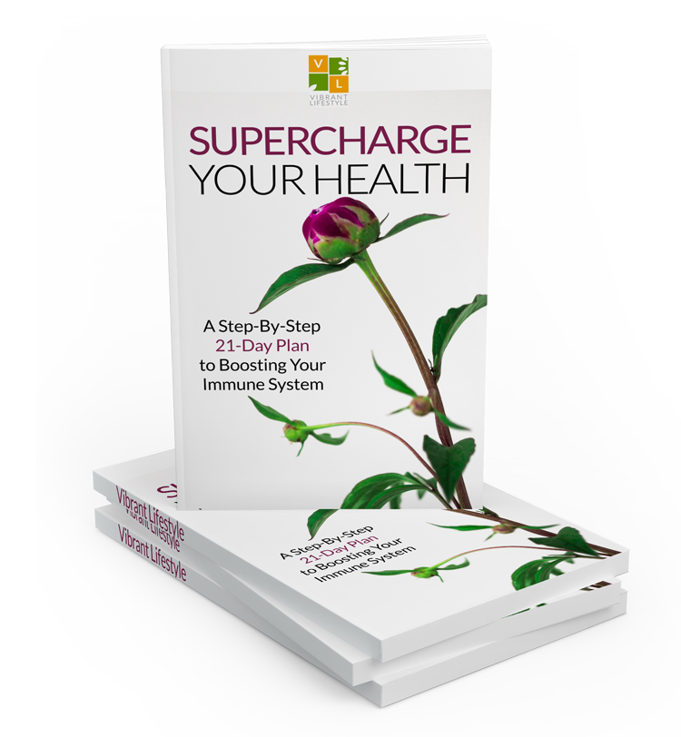 supercharge your health a vibrant lifestyle course