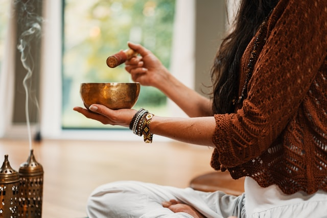 daily meditation practice