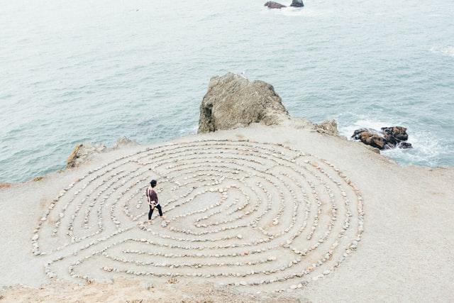 start meditating blog
