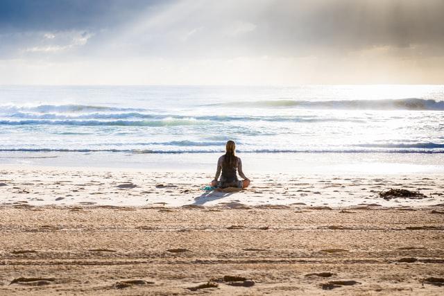 meditation to reduce stress vibrant lifestyle
