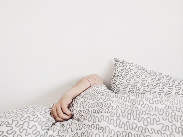 get enough sleep vibrant lifestyle