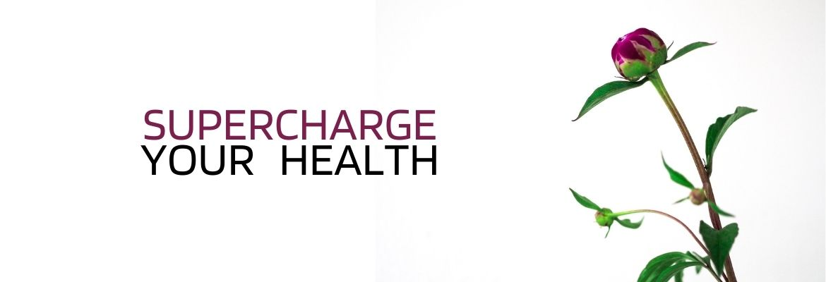 supercharge your health course